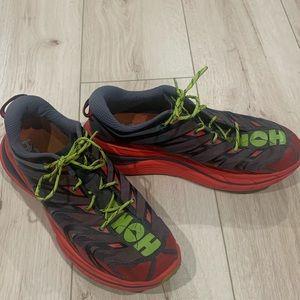 Hoka One One Men's Running Shoes 👟